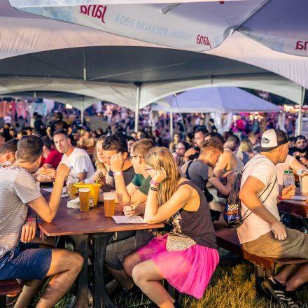 VOLT Fesztivál 2019 @ Sopron