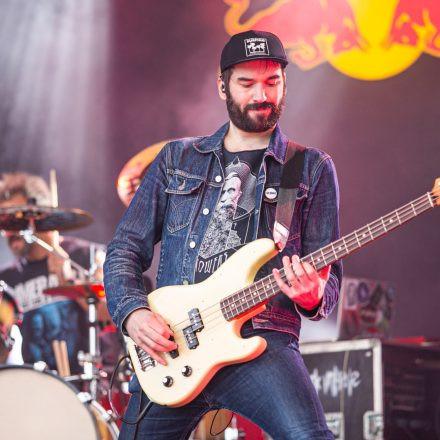 You Can't Cancel Rock'n'Roll Show @ Pannonia Fields II