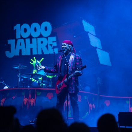 EAV Abschiedstour @ Stadthalle D Wien