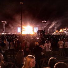 BEST OF FM4 FREQUENCY FESTIVAL 2018