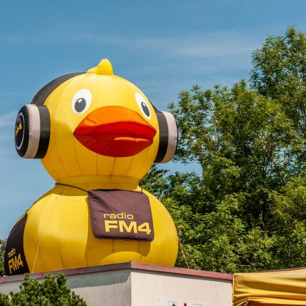 FM4 Frequency Festival 2019 @ Green Park – Day 1