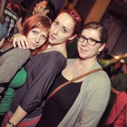 Paddysfest 2012 @ Ottakringer Brauerei