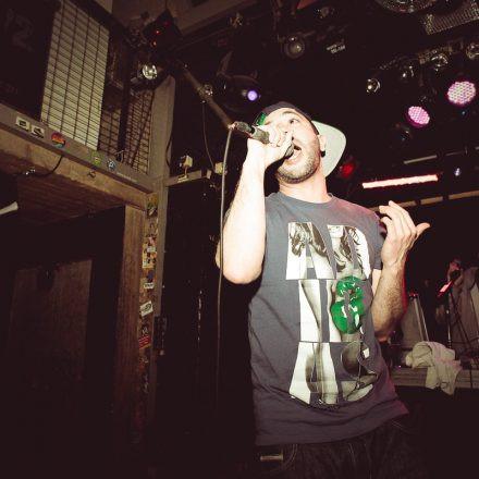 Club Volume HipHop Special @ B72