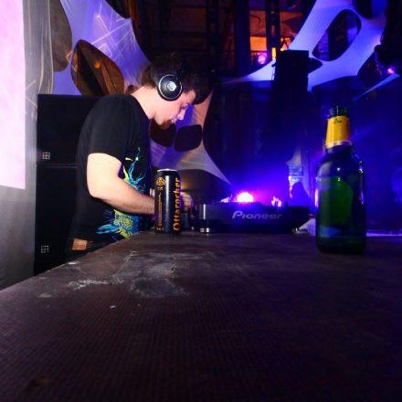 Electronic Season Opening @ Ottakringer Brauerei