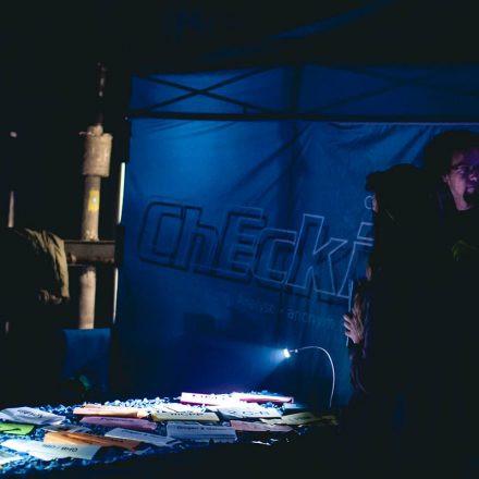 Electronic Spring Opening @ Ottakringer Brauerei