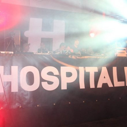 Hospitality Let it Roll @ Slovakia ExpoCenter