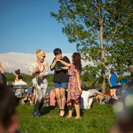 Tanz durch den Tag @Donaugelände Nussdorf - (Pics by Martin Dudek)