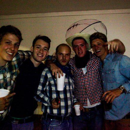 End of Season Party @ RC Donau