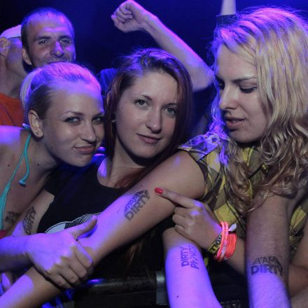 Let It Roll Slovakia @ Duchonka