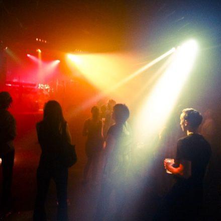 Collie Buddz & Band feat. New Kingston @ Flex