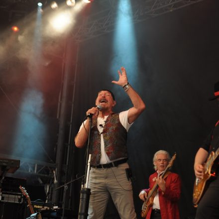 Lovely Days Festival 2012 @ Wiesen