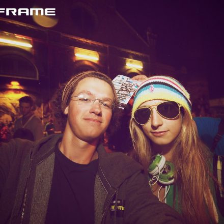 10 Years Mainframe @ Arena (Supported by Daniel Willinger)