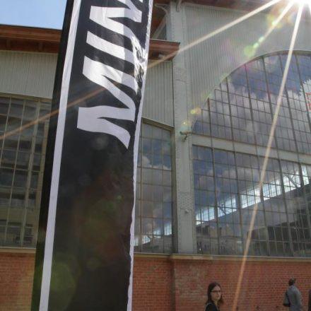 Sneakerness Vienna 2012 @ Neu Marx