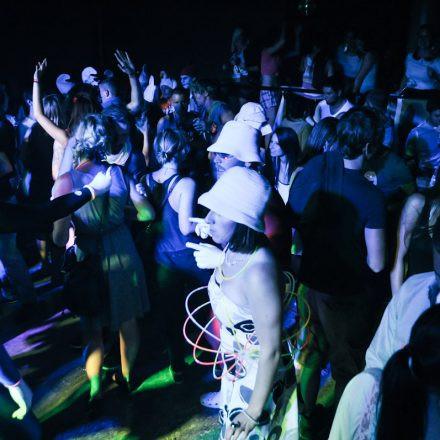 Spring Jam Revival 2012 - NACHT 1 - Helden der Kindheit