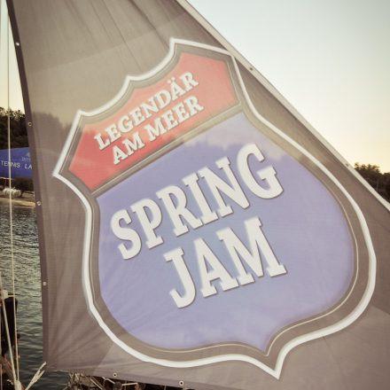 Spring Jam Revival 2012 - TAG 2