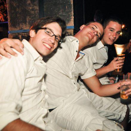 Spring Jam Revival 2012 - NACHT 2