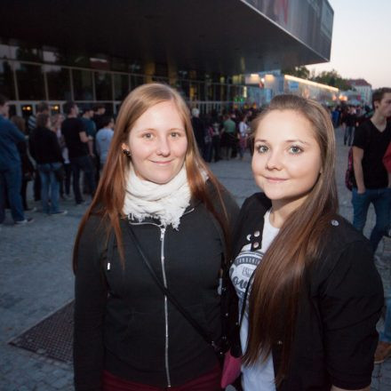 Billy Talent @ Stadthalle Wien