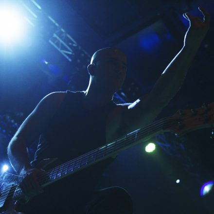 Trivium / As I Lay Dying @ Gasometer