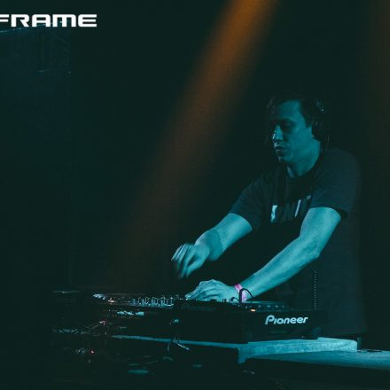 Eristoff Tracks presents Mainframe pres. 'No One Here' Record Release Party
