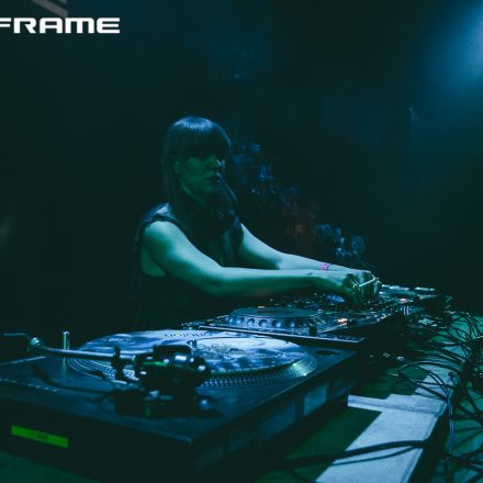 Eristoff Tracks and Mainframe pres. Enei 'Machines' Album Release Party