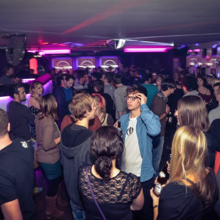 90ies Club - Rage Against the Machine - XX-mas! @ The Loft
