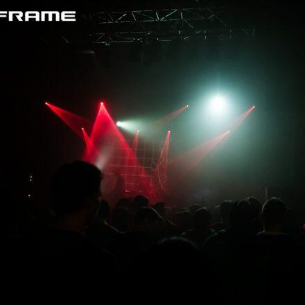 Mainframe feat. Hybrid Minds