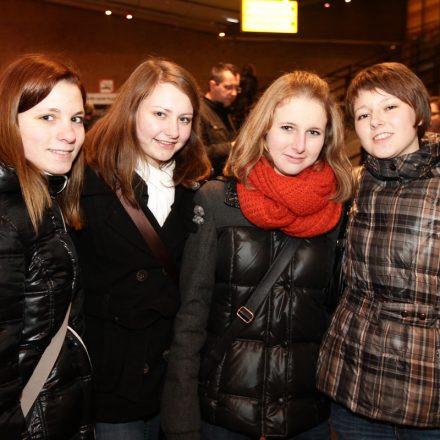 Die Toten Hosen @ Stadthalle Wien