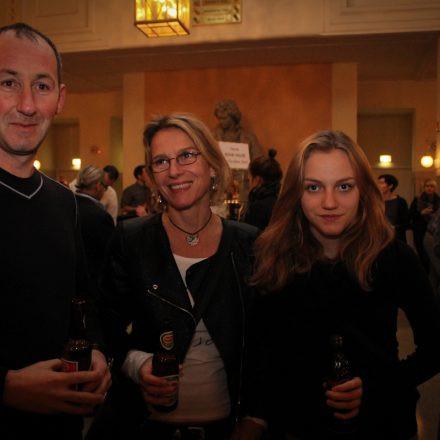Glen Hansard & Band @ Konzerthaus Wien