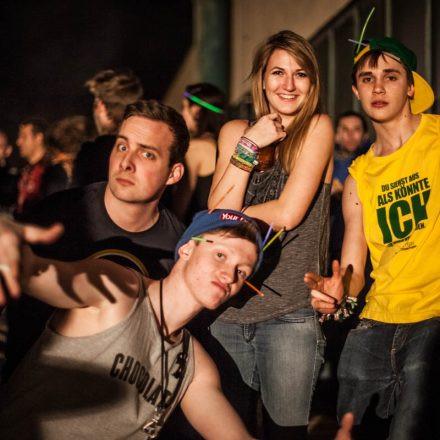 Let It Roll presents: Hospitality Night Slovakia