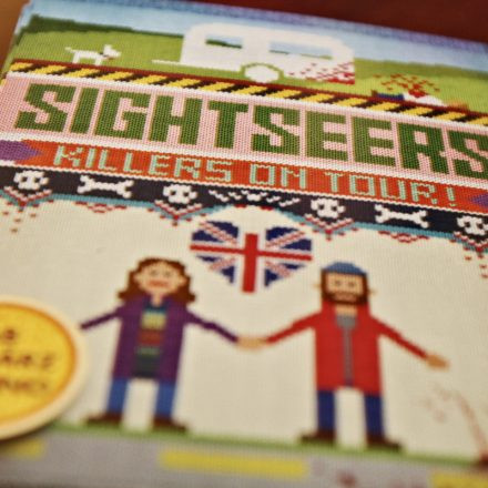 Volume Filmpremiere: Sightseers @ Votivkino