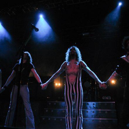 The Darkness @ Arena Wien