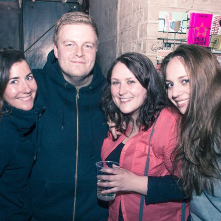 Of Monsters And Men @ Arena