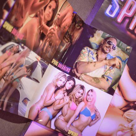 VOLUME Filmpreview: SPRING BREAKERS @ Apollo