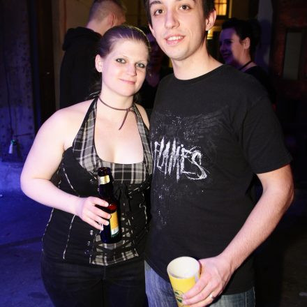 666 - Club Wildstyle @ Ottakringer Brauerei
