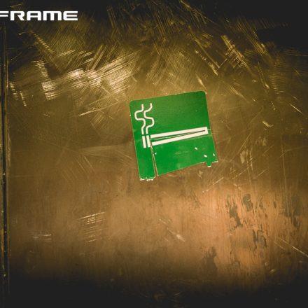 Mainframe pres. Danny Byrd & Dynamite Mc @ Arena (Support by Felipe Kolm)