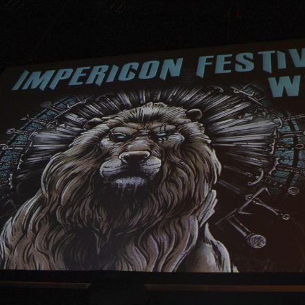 Impericon Festival Wien @ Gasometer