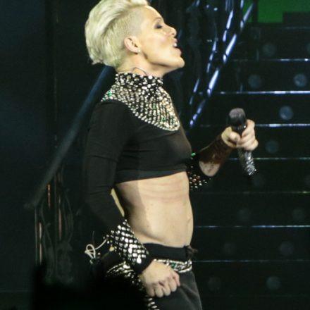 Pink - Truth about Love Tour @ Stadthalle Wien - AUSVERKAUFT