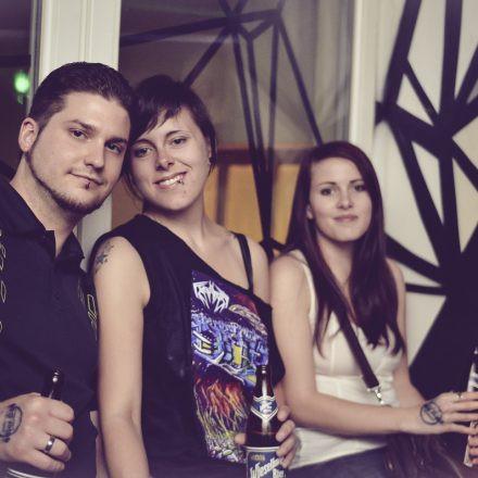 (VIENNAs FIRST) 90ies Club @ The Loft