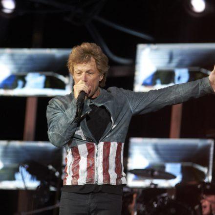 Bon Jovi @ Krieau Wien