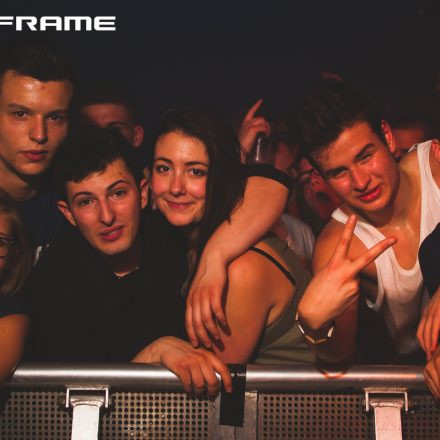 Beatpatrol Pre Party powered by Mainframe @ ARENA