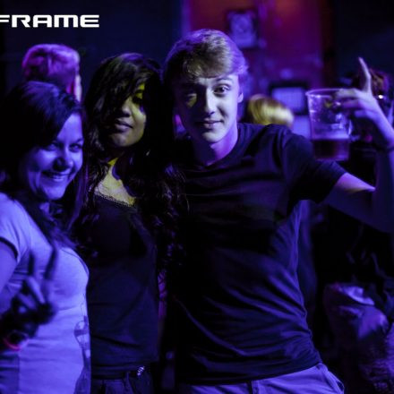 Beatpatrol Pre Party powered by Mainframe @ ARENA Part III
