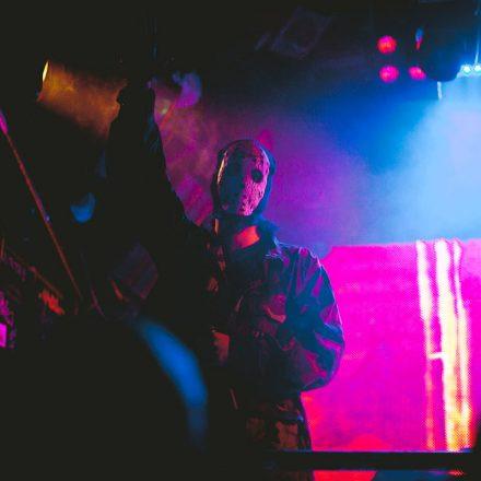Dope D.O.D live @ Flex