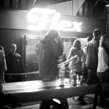 Wicked ft Vandal @ Flex PART II