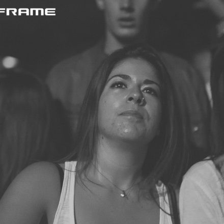 Mainframe feat. Aphrodite & Mefjus B2B Insideinfo [supported by Farben Froh]