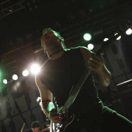 Hatebreed @ Arena