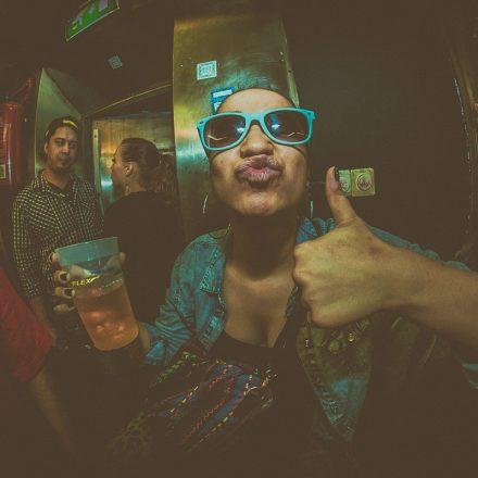 THATSHxT - Sunglasses Special @ Flex (P.LIPIARSKI)