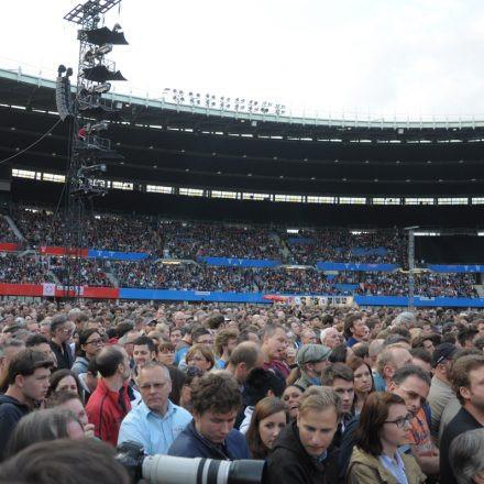 Paul McCartney @ Ernst Happel Stadion