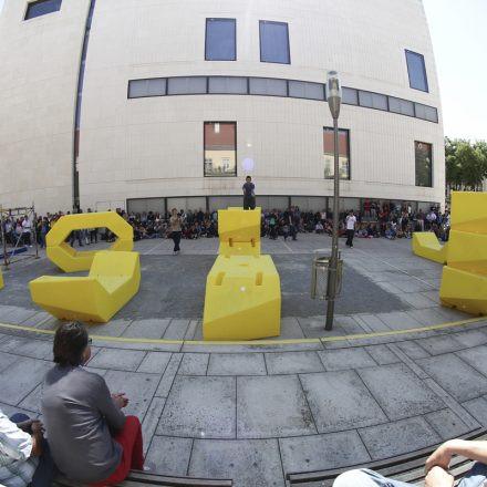 Yellow Jam @ Yellow Box