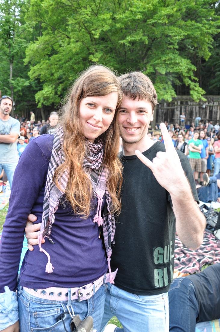 Lovely Days Festival @ Wiesen