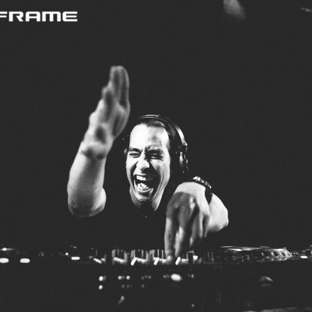 11 Years Of Mainframe feat. Andy C @ Arena